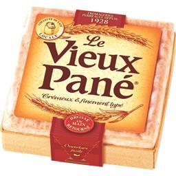 Fromage à pâte molle,LE VIEUX PANE,la pièce de 200g
