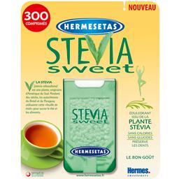 Stévia mini sweet comprimés,Hermesetas,Les 300