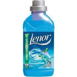 Adoucissant Envolée d'Air Frais,LENOR,le flacon de 711 ml