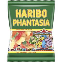 Confiserie gélifiée Phantasia,HARIBO,le sachet de 300 g