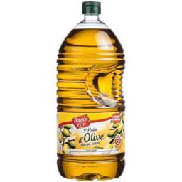 Huile d'olive,BOUTON D'OR,la bouteille de 2l