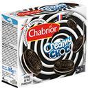 Chabrior Biscuits Creamy Choc la boite de 165 g