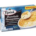 Tipiak Brandade Parmentière 3 poissons la boite de 750 g