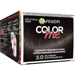 Garnier Color Me - Coloration brun naturel 3.0