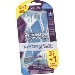 Rasoir Hydro Silk