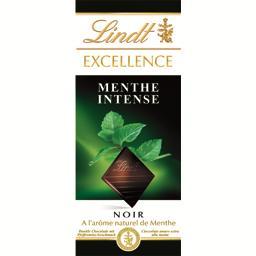 Excellence - Chocolat noir menthe intense