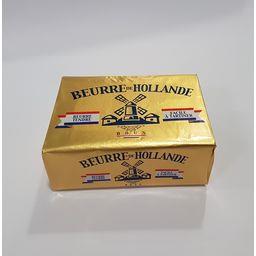 Beurre de Hollande doux
