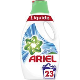 Lessive liquide alpine