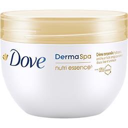 Crème corporelle hydratante Nutri Essence