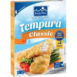 Pacific West Tempura Classic la boite de 4 - 400 g