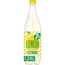 Seven Up Citronnade gazeuse Lemon