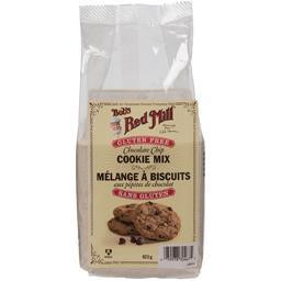 Mélange à biscuits aux pépites de chocolat