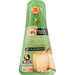 Pointe Parmigiano Reggiano