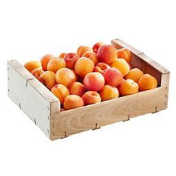 Abricots à confiture