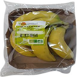 Croquembal Bananes bio Le sachet de 600 gr