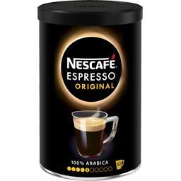 Azera - Café instantané Espresso