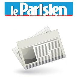 Le parisien  le journal du jour de votre livraison