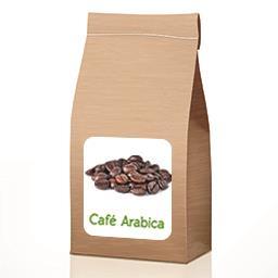 Café 100% arabica BIO en VRAC