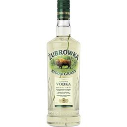 Vodka Bison Grass