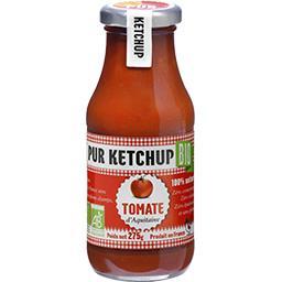 Pur ketchup BIO