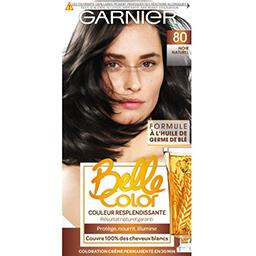 Garnier Garnier Belle Color - Crème Facil-color Noir Naturel 80