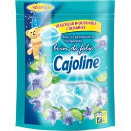 Brin de Folie - Adoucissant fleur de la passion & bergamote
