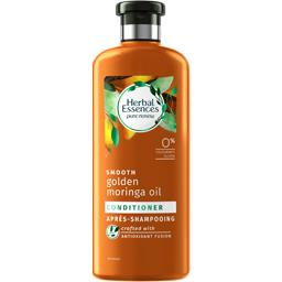 Pure:renew - Après-shampooing Golden Moringa oil