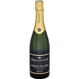 Crémant de Loire vin 1/2 sec
