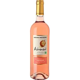 Languedoc Autrement BIO, vin rosé