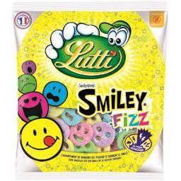 Smiley Fizz - Bonbons