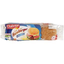 Pains pour Hamburger classiques
