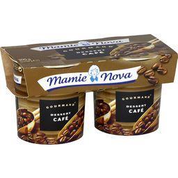Mamie Nova Gourmand - Dessert café