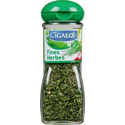 Fines herbes lyophilisées