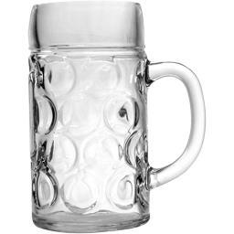 Chope à bière 0,5 l