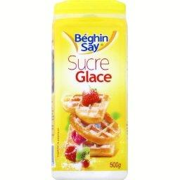 Sucre glace bec verseur,BEGHIN SAY,500g