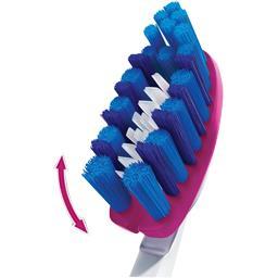 3d white luxe pro-flex -  souple ) brosse à dents ma...