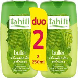 Tahiti Gel douche Buller à l'Ombre des Palmiers