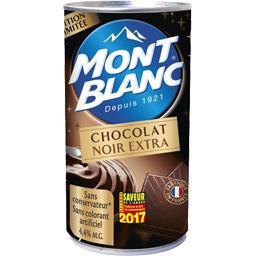 Crème dessert chocolat noir extra