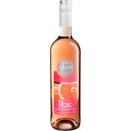 Marquise rosé pamplemousse