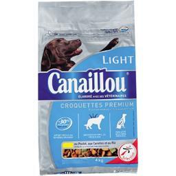 Croquettes Pro Light pour chiens