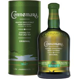 Peated Single Malt Irish Whiskey