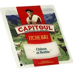 Fromage Itchebaï chèvre & brebis