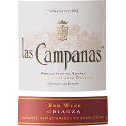 Navarra, vin rouge