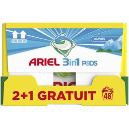 ARIEL PODS ALPINE 3X16D(3X454,4G)