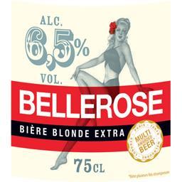 Bière blonde extra