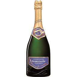 Champagne Cuvée EO brut