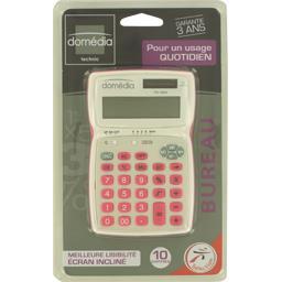 Calculatrice de bureau 10 chiffres