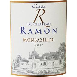 Monbazillac, 2012, vin blanc