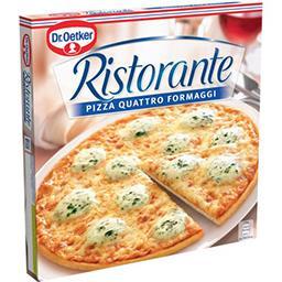 Ristorante - Pizza Quattro Formaggi