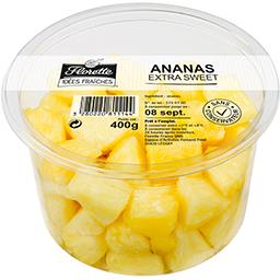 Florette Fraîcheur - Ananas morceaux